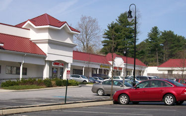 Bradford Plaza, West Chester PA