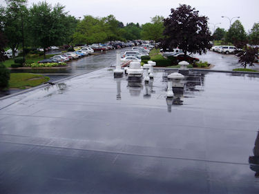 STATE FARM - Wind Vented Roof System